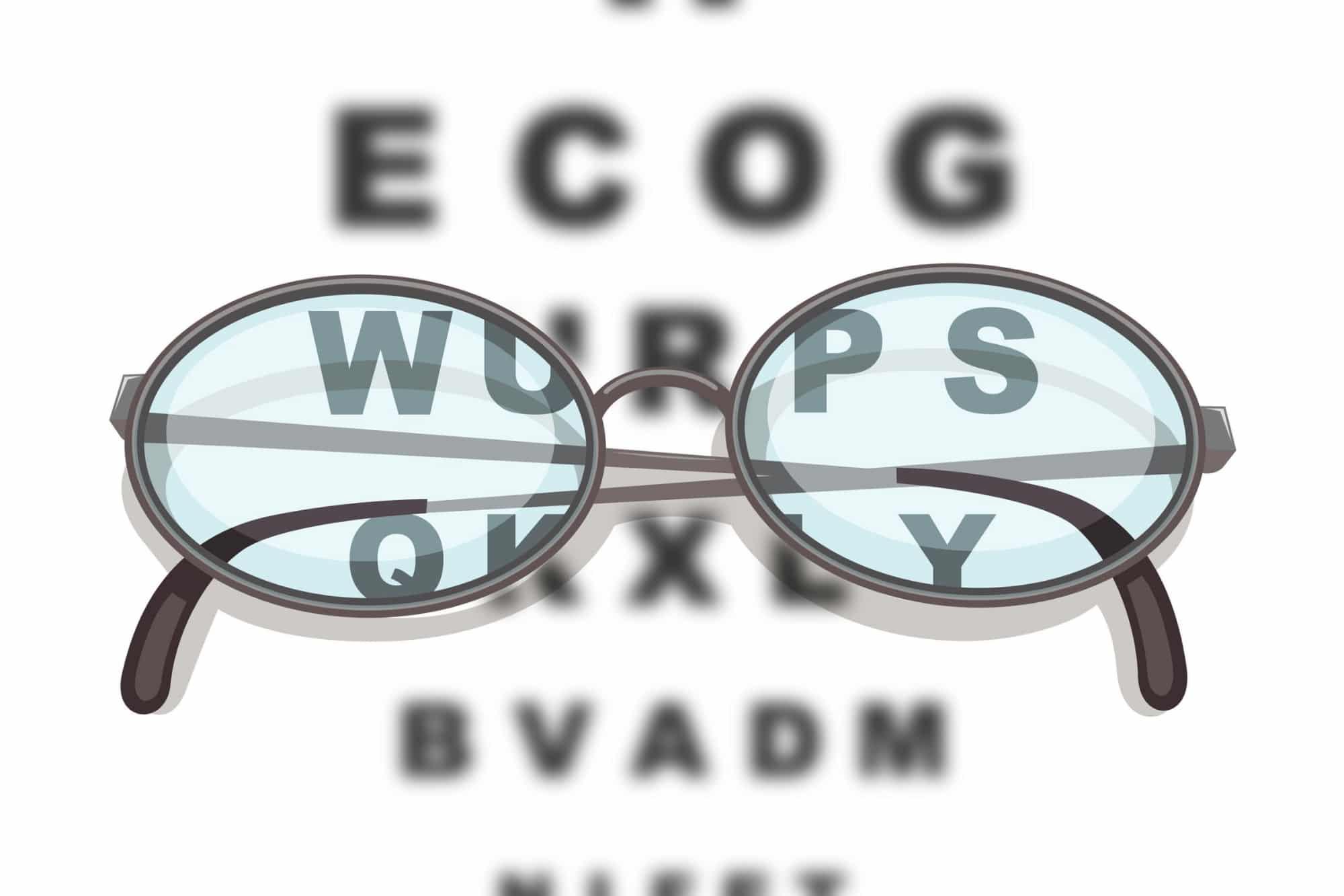 איך לשפר את הראייה? – אופטיקה יפעת