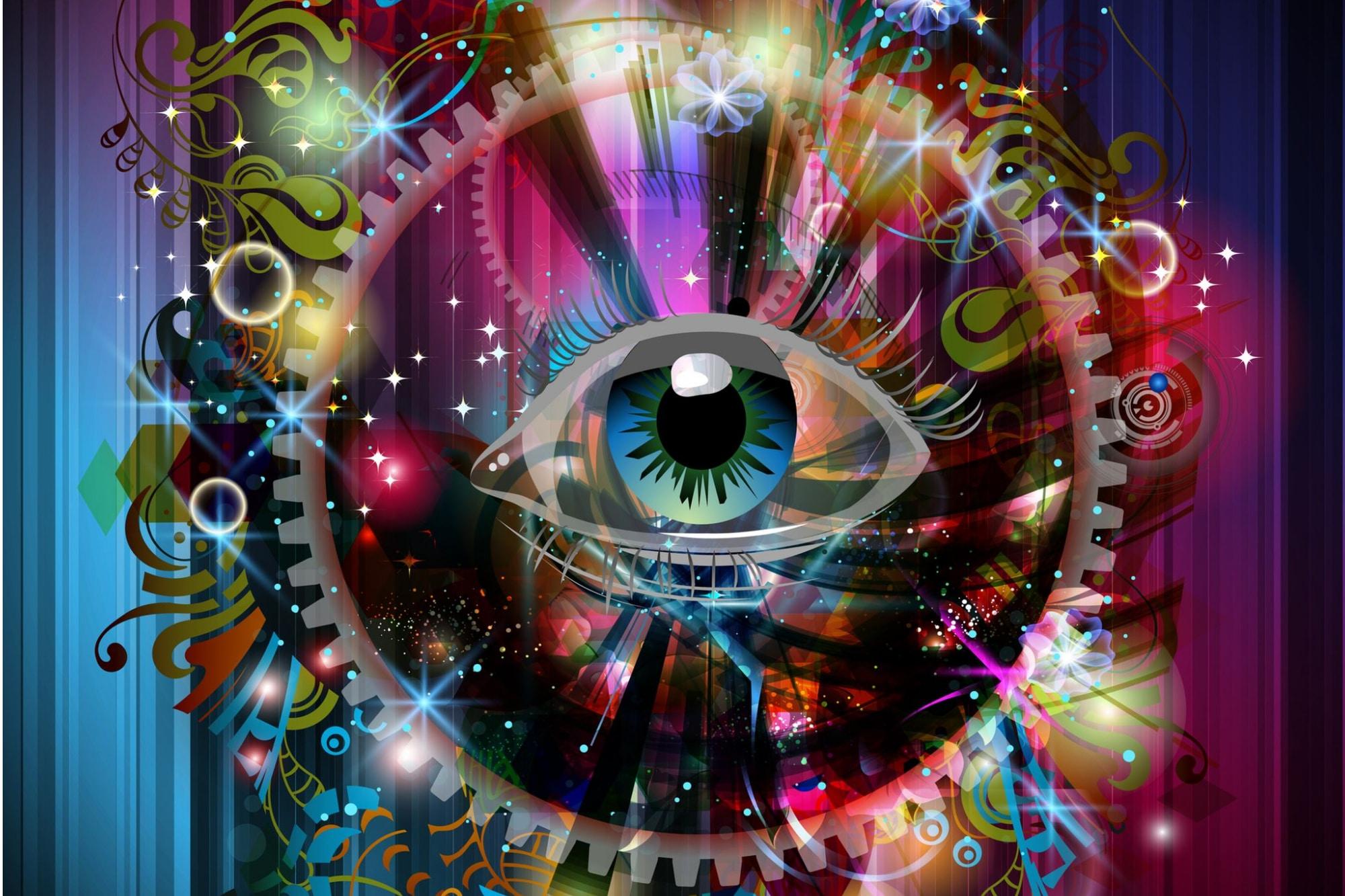 מבנה העין – אופטיקה יפעת