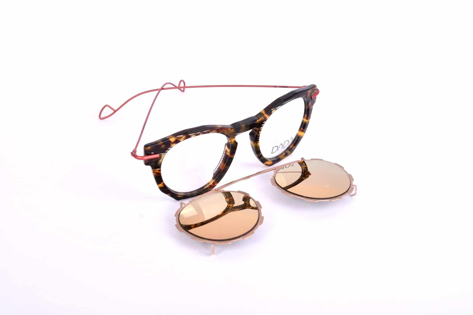 משקפי ראיה צבעוניים - אופטיקה יפעת, אופטומטריסטית מוסמכת בנתניה