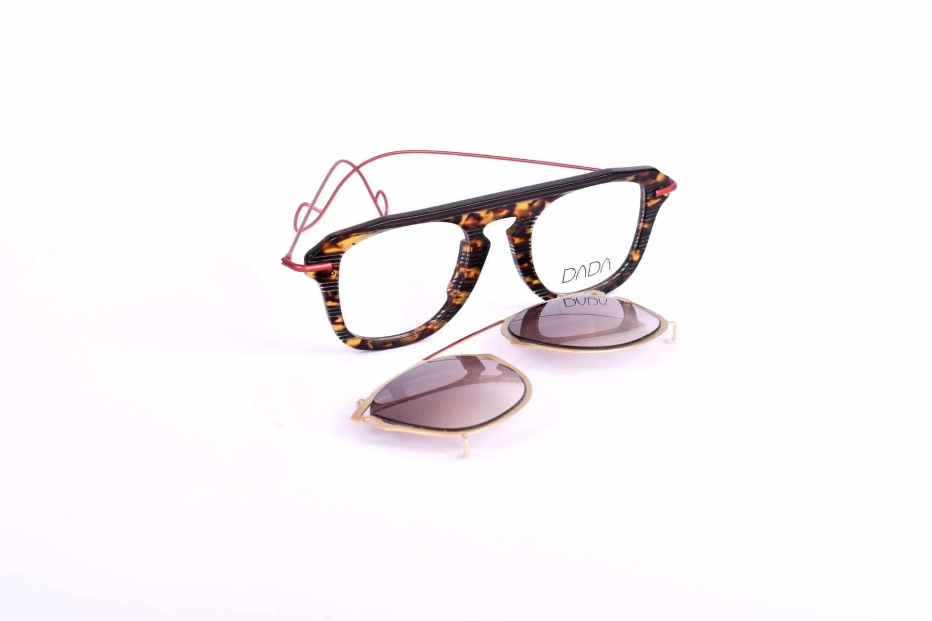 משקפי ראיה מגניבות - אופטיקה יפעת, אופטיקאית מומלצת