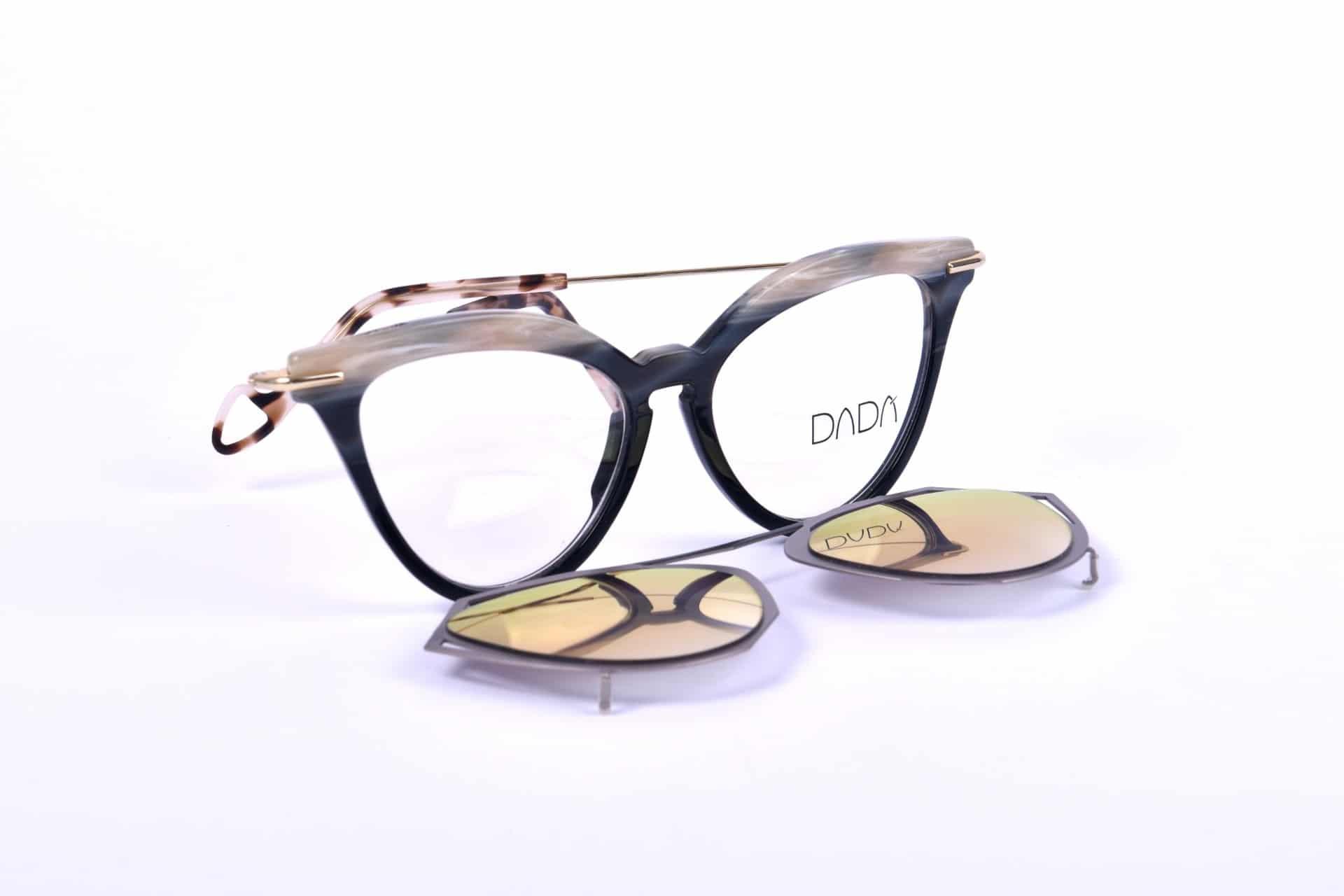 משקפי ראיה אופנתיות - אופטיקה יפעת, בדיקת אופטומטריסט