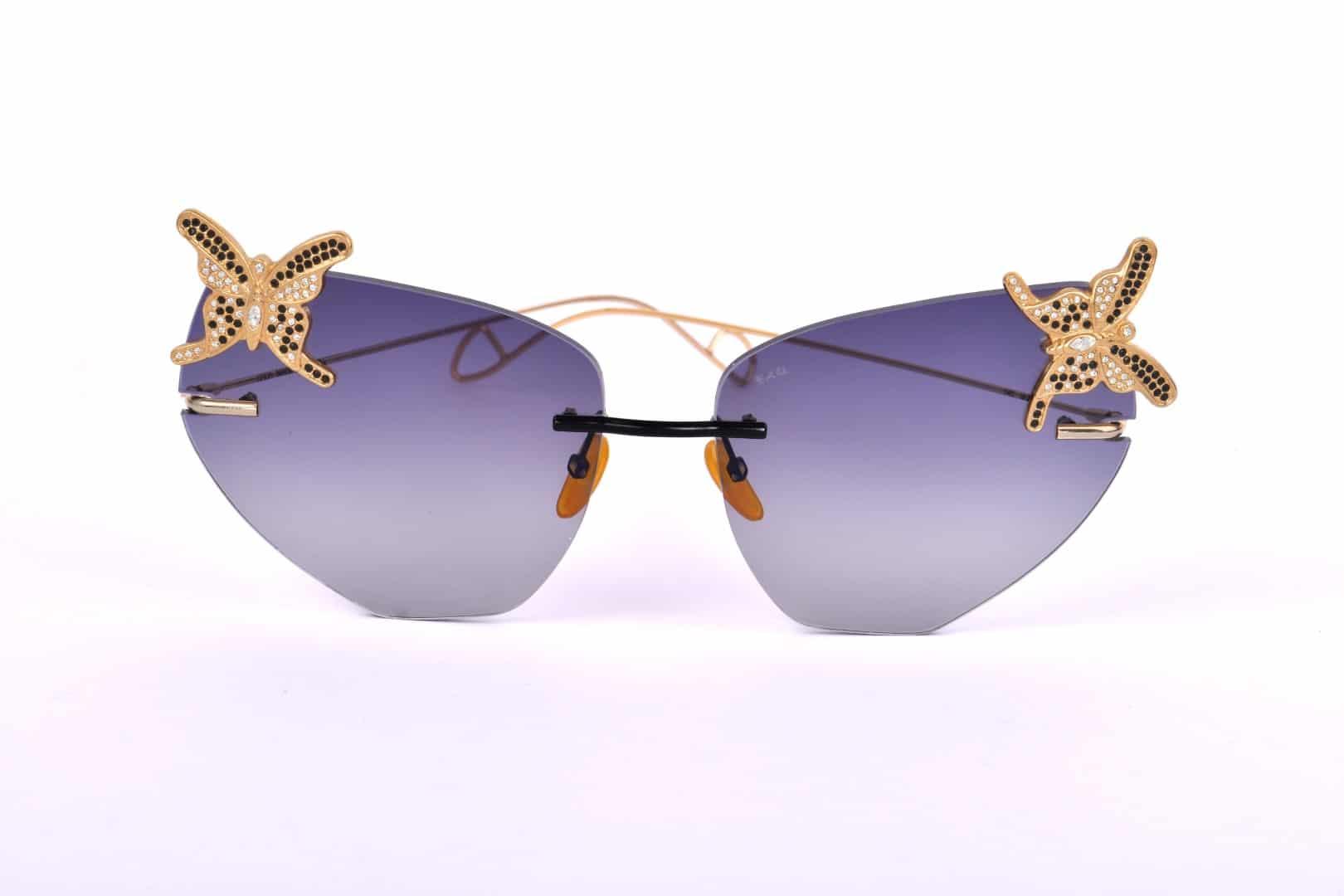 משקפי שמש חדשניות - אופטיקה יפעת, אופטומטריסטית מומלצת בנתניה
