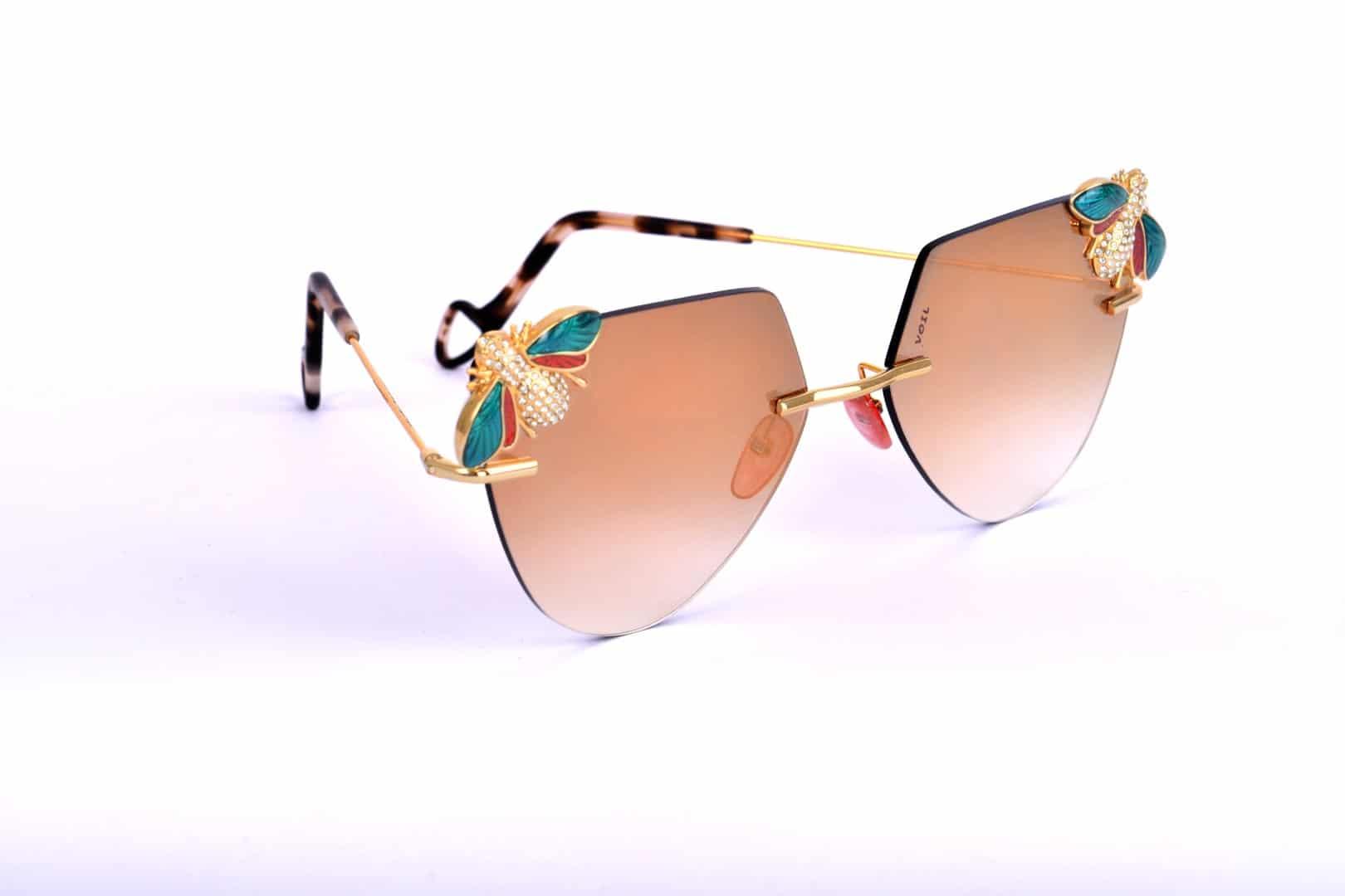 משקפי שמש יוקרתיות - אופטיקה יפעת, בדיקת אופטומטריסט בנתניה
