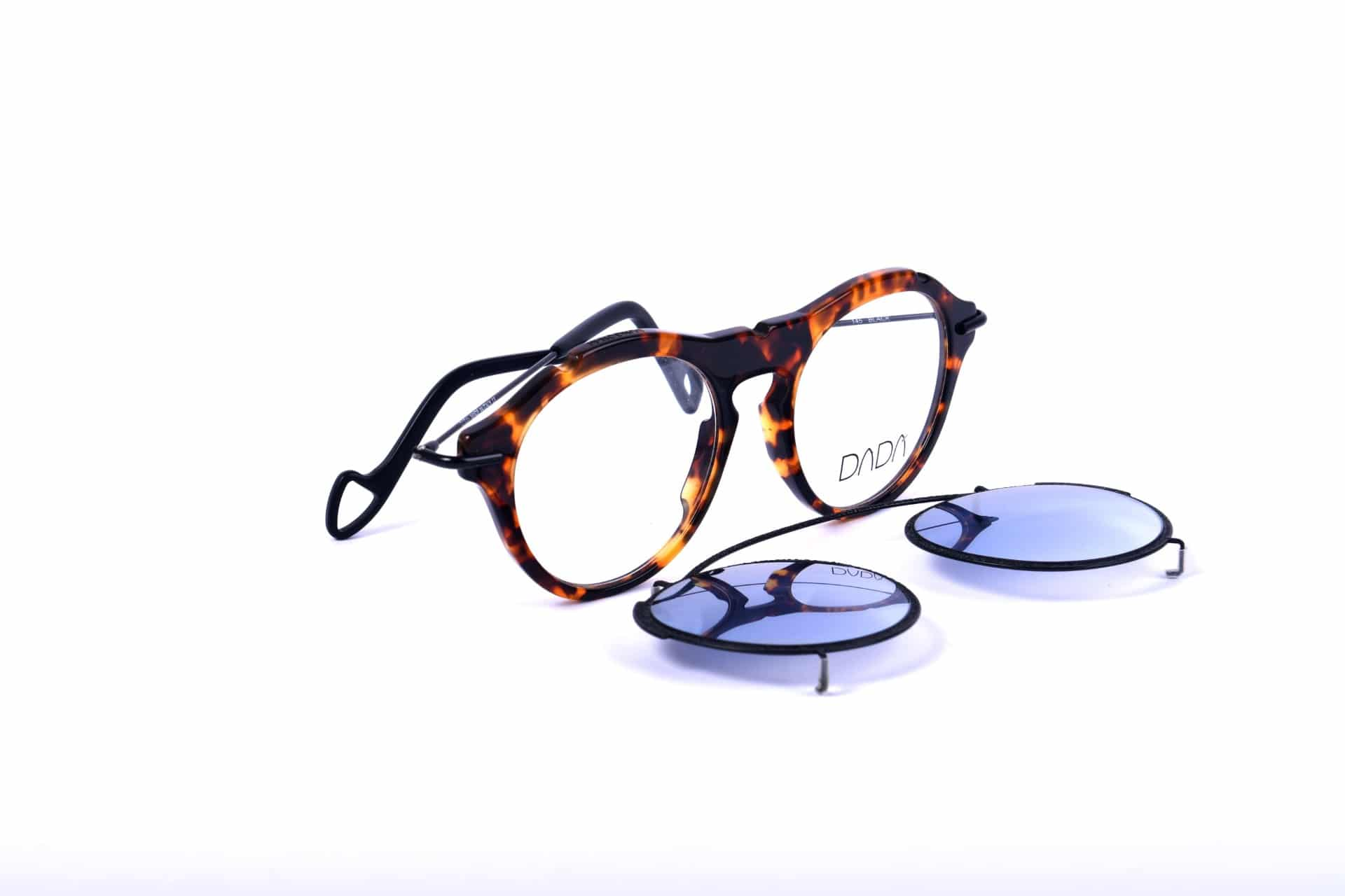 משקפי ראיה לגברים - אופטיקה יפעת, אופטיקאית מוסמכת